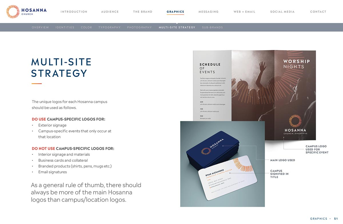 Rebrand Case Study // Clear Design Group